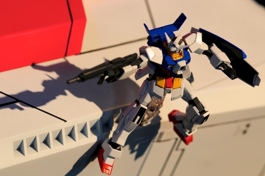 高達模型博覽會 HK 2011 Part 4